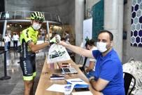 BOSNA HERSEK - Uludag Bisiklet Tirmanisi Basliyor