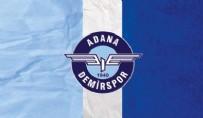 ADANA DEMİRSPOR TRANSFER HABERİ - Adana Demirspor'dan Şok Transfer Haberi Adana Demirspor'dan Bomba Transfere Açıklama