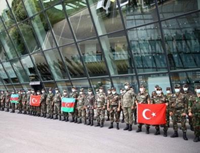 Azerbaycan'dan orman yangınlarıyla mücadele eden Türkiye'ye önemli destek!