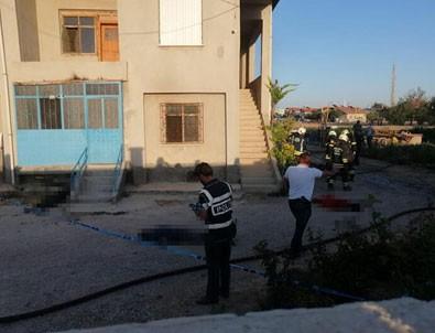 Konya'daki katliamı provoke etmeye çalışanlara net cevap!