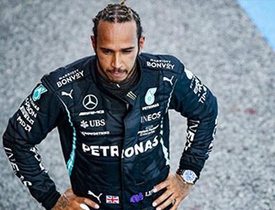 Lewis Hamilton'dan Türkiye paylaşımı!