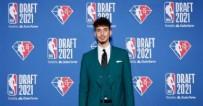 Milli basketbolcu artık NBA'de!