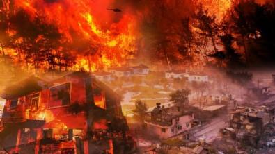 Orman Genel Müdürlüğü son durumu açıkladı: 66 yangın kontrol altına alındı