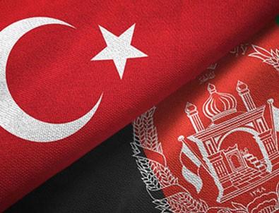 Türkiye ve Afganistan arasında kritik görüşme!