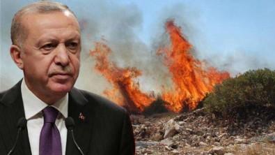 Başkan Erdoğan'dan Marmaris'te önemli açıklamalar