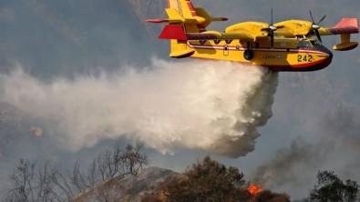 İşte muhalefetin her yangında provokasyon malzemesi yaptığı THK uçaklarının son durumu!