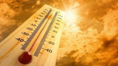 Meteoroloji'den dikkat çeken harita: 43 dereceyi bulacak!