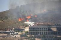 BODRUM DA YANGIN MI ÇIKTI? - Son Dakika Bodrumda Yangın Çıktı  Bodrum Yangını Kontrol Altına Alındı mı? Son Dakika Bodrum Yangınında Can Kaybı