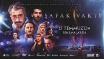 FAHRETTİN ALTUN - '15/07 Safak Vakti' Filmi Gösterime Giriyor