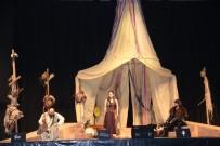 TİYATRO - Akçaabat'ta 'Ikinci Açik Hava Tiyatro Günleri' Sürüyor