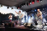 FESTIVAL - Barabar Caz Tatili'nde Costurdu