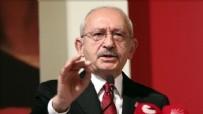 KEMAL KILIÇDAROĞLU'NUN YALANLARI - Kılıçdaroğlu yalana abone oldu! İftira kampanyası alışkanlık yaptı