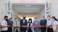 MOBİLYA - Kütahya'da Özel Çocuklar Baski Atölyesi Ile Meslek Kazanacak