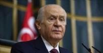 DEVLET BAHÇELİ - MHP lideri Devlet Bahçeli'nin acı günü!