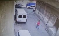 ZINCIRLIKUYU - (Özel) Fransa'nin Ankara Büyükelçi Yardimcisinin Aracina Saldiran Hirsiz Yakalandi