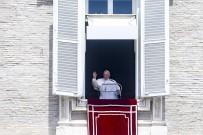 AMELIYAT - Papa, Planli Ameliyat Için Hastaneye Kaldirildi