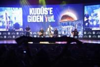 KUDÜS - Selçuklu Belediyesinden 'Kudüs'e Giden Yol' Programi