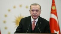 RECEP TAYYİP ERDOĞAN - TOKİ'nin 1 milyonuncu konutunu Başkan Erdoğan teslim edecek