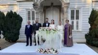 EKMELEDDİN İHSANOĞLU - Yavuz Selim Osmanoğlu Kimdir?  Yavuz Selim Osmanoğlu Kiminle Evlendi?
