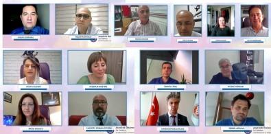 Atatürk Üniversitesi Ev Sahipliginde 'Yogun Bakima Güncel Bakis' Konulu Sempozyum Düzenlendi