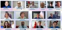 ATATÜRK ÜNIVERSITESI - Atatürk Üniversitesi Ev Sahipliginde 'Yogun Bakima Güncel Bakis' Konulu Sempozyum Düzenlendi