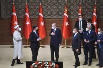 MEDENİYETLER - Bakan Pakdemirli Açiklamasi 'Ankara Susuz Kalmayacak'