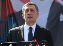 TELEVİZYON - Bakan Selçuk Açiklamasi '2021-2022 Egitim-Ögretim Yili 6 Eylül'de Yüz Yüze Egitimle Baslayacak'