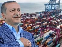 RECEP TAYYİP ERDOĞAN - Başkan Erdoğan 'tarihimizde ilk defa olacak' diyerek açıkladı!