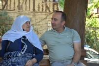 ESNAF - Baskan Sülük Vatandaslarin Sikayetlerini Dinledi