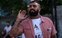 BERLIN - Belgesel-Filmin Basrol Oyuncusu Silahli Çatismada Yaralandi