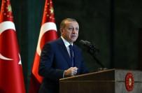 SOSYAL GÜVENLIK - Cumhurbaskani Erdogan'dan Emeklilere Müjde