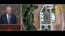SOSYAL GÜVENLIK - Cumhurbaskani Erdogan, 'Suyun Gücü Milletle Bulusuyor Toplu Açilis Töreni'nde Konustu Açiklamasi (2)