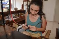 MÜHENDISLIK - Degerli Taslar Genç Mühendisin Elinde Hayat Buluyor