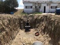 KANALİZASYON - Denizli'nin 3 Ilçesinde Su Kesintisi