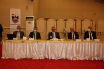 DEVRIM - Diyarbakir'da Mezopotamya Uluslararasi Saglik Turizmi Çalistayi Gerçeklestirildi