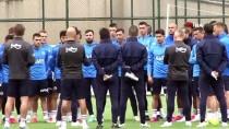 FENERBAHÇE - Fenerbahçe, Topuk Yaylasi'ndaki Yeni Sezon Hazirlik Kampina Basladi