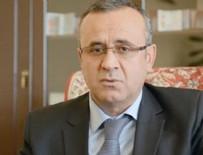 RECEP TAYYİP ERDOĞAN - FETÖ'nün Orta Asya sorumlusu yakalandı!