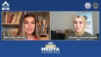 PROPAGANDA - Gelecegin Habercileri, 'Medya Akademisi' Ile ADÜTV Üzerinden Egitimlerine Devam Diyor