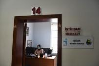 MOBİLYA - Inegöl Belediyesinden Istihdam Seferberligine Katki
