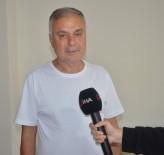 EKONOMİ - Istanbul SMMMO Baskani Akdemir Açiklamasi 'Yeni Tesviklerin Gelmesi Lazim'