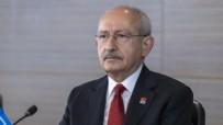 KEMAL KILIÇDAROĞLU - Kılıçdaroğlu'nun HDP korkusu PKK'ya terörist dedirtmedi!