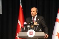 ERKAYA YIRIK - KKTC Cumhurbaskani Tatar Açiklamasi 'Türkiye Kibris'a 1974'Te Barisi Getirdi, Halen Sürmektedir'