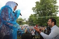 HAFTA SONU - Konserde Sürpriz Evlilik Teklifi