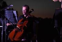 TELEVİZYON - Kusadasi'nda Klasik Müzik Konseri
