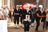 POLİS MEMURU - Kütahya Sehidi Memleketi Edirne'de Son Yolculuguna Ugurlandi