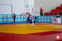 MİMARİ - Manisa BBSK'nin 4 Judocusu Milli Takimda
