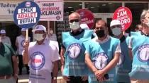 GREV - Mardin'de Memur-Sen Üyeleri Seyyanen Zam Talep Etti
