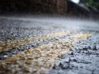İSTANBUL HAVA DURUMU  - Meteoroloji saat verdi! Şiddetli olacak