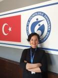 YÜKSEK LISANS - SGDD-ASAM Sahadaki Tecrübesini Göç Akademisi Ile Teoriye Aktaracak