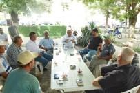 KANALİZASYON - Tarihi Köye Yatirim